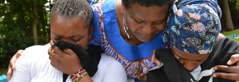 DREAMS: Trauma Healing and Forgiveness Training