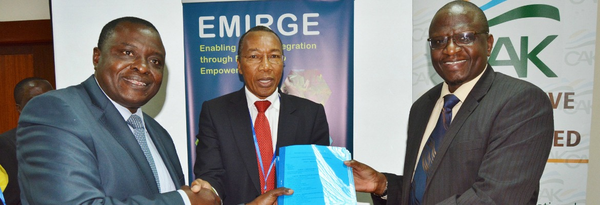 EMIRGE: Advocacy and Education on Cooperative Law in Kenya
